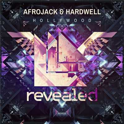 シングル/Hollywood(Extended Mix)/Afrojack & Hardwell