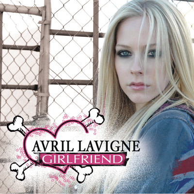 シングル/Girlfriend (Radio Edit) (Clean)/Avril Lavigne