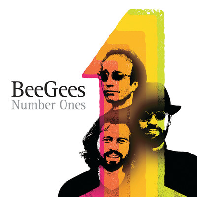 アルバム/Number Ones/Bee Gees