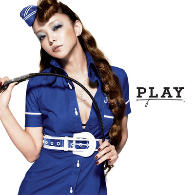 It's all about you/安室奈美恵