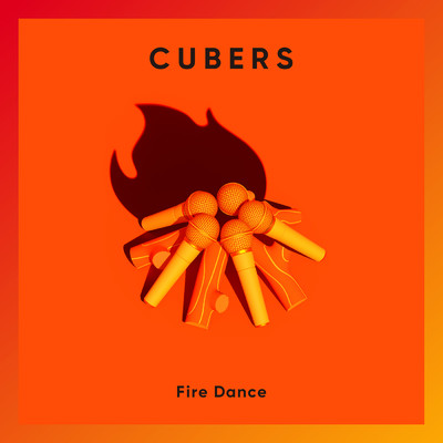 アルバム/Fire Dance/CUBERS
