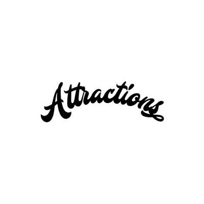 シングル/Knock Away/Attractions