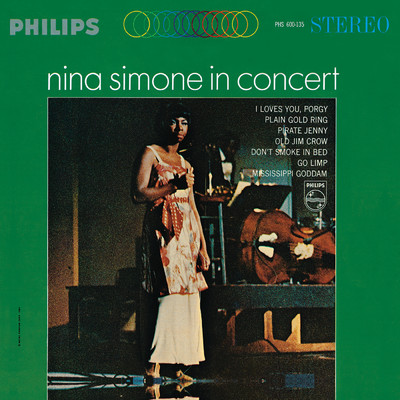 ハイレゾアルバム/In Concert (Live At Carnegie Hall, New York, 1964)/Nina Simone
