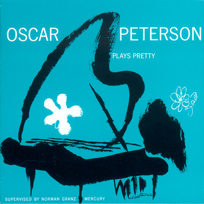 シングル/Blue Moon/Oscar Peterson