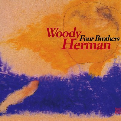 アルバム/Four Brothers/Woody Herman