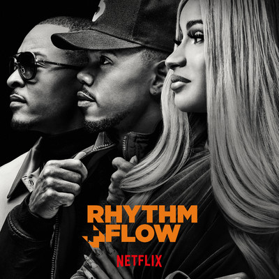 アルバム/Rhythm + Flow: Music Videos Episode (Music from the Netflix Original Series)/Various Artists