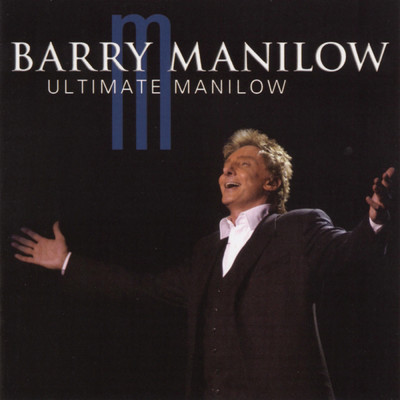 アルバム/Ultimate/Barry Manilow