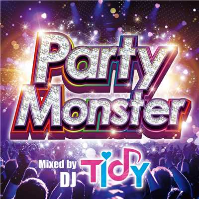 シングル/Scorpion (PARTY HITS REMIX)/PARTY HITS PROJECT