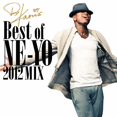 アルバム/DJ KAORI's Best Of NE-YO 2012 Mix (Japan - Package)/NE-YO