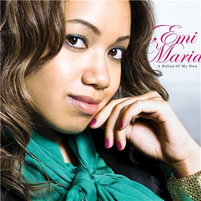 アルバム/A Ballad of My Own/EMI MARIA