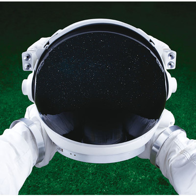 アルバム/COSMONAUT/BUMP OF CHICKEN