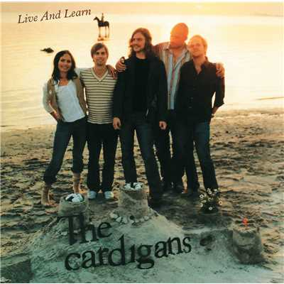 アルバム/Live And Learn/The Cardigans