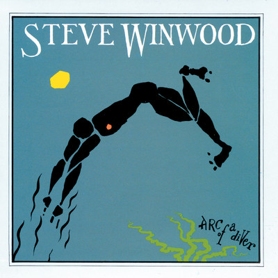 シングル/Dust/Steve Winwood