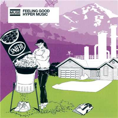 アルバム/Feeling Good / Hyper Music/Muse