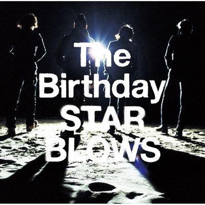アルバム/STAR BLOWS/The Birthday