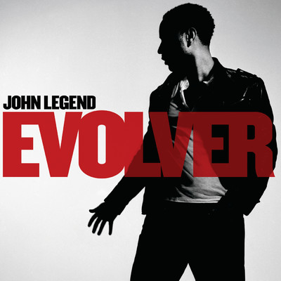 アルバム/Evolver/John Legend