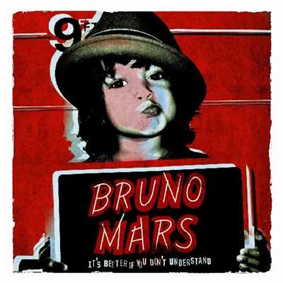 着うた®/Talking To The Moon/Bruno Mars