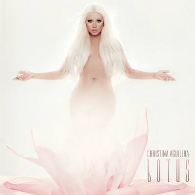 アルバム/Lotus (Deluxe Version)/Christina Aguilera