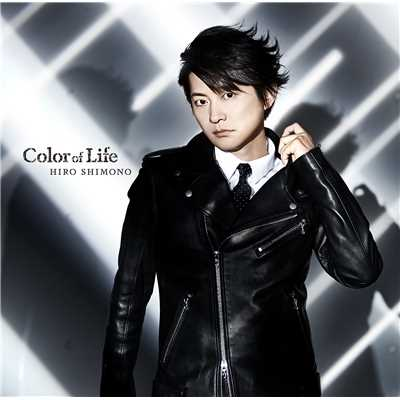Color of Life/下野紘