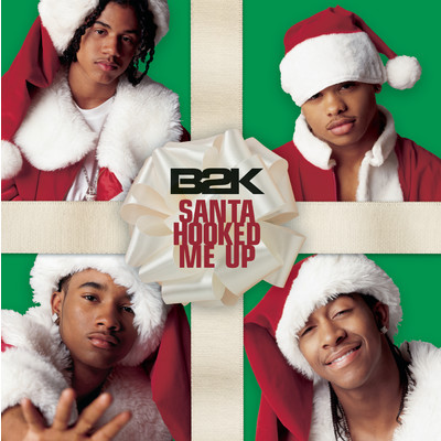 シングル/Sexy Boy Christmas (Album Version)/B2K featuring TG4