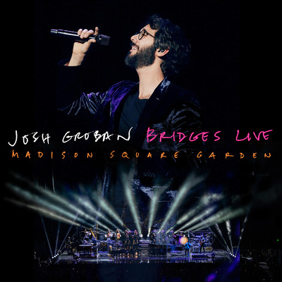 シングル/Bigger Than Us (Live from Madison Square Garden 2018)/Josh Groban