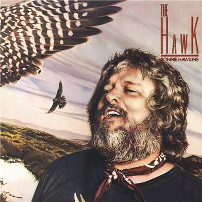 アルバム/The Hawk/Ronnie Hawkins
