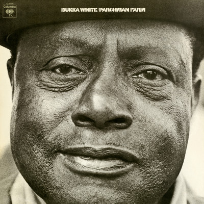 Strange Place Blues/Bukka White