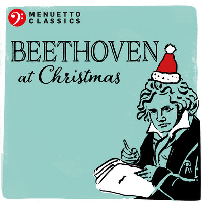 アルバム/Beethoven at Christmas/Various Artists