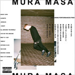 1 Night (featuring Charli XCX)/Mura Masa
