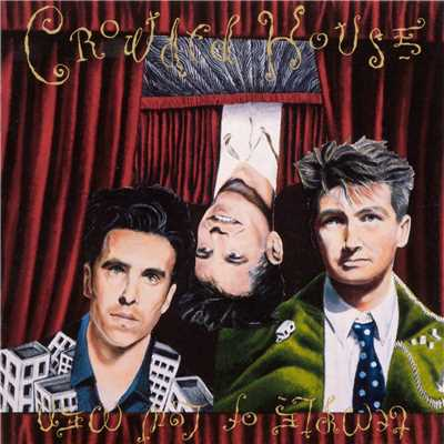 シングル/Into Temptation/Crowded House