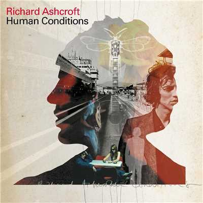 シングル/Lord I've Been Trying/Richard Ashcroft