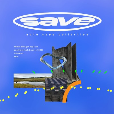SAVE/Various Artists