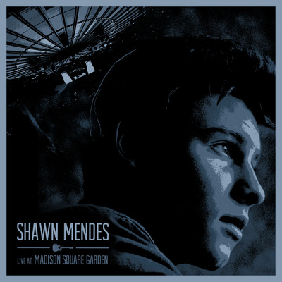 ハイレゾアルバム/Live At Madison Square Garden/Shawn Mendes