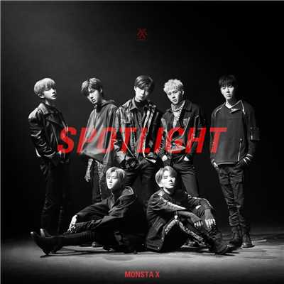 シングル/SPOTLIGHT/MONSTA X