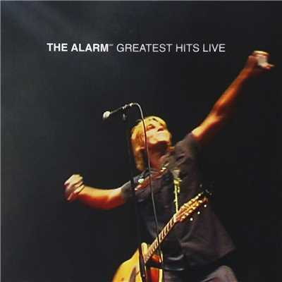 Strength (Live)/The Alarm