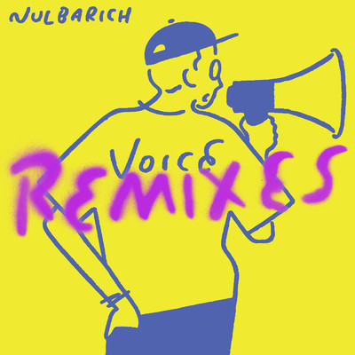 シングル/VOICE (Madison Mars Remix)/Nulbarich