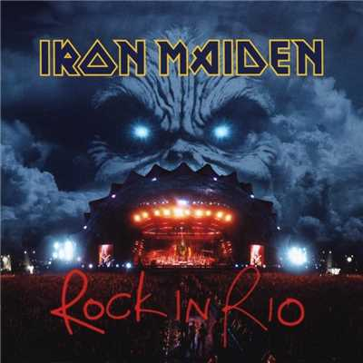 アルバム/Rock In Rio [Live]/Iron Maiden