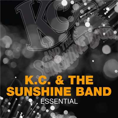 アルバム/Essential/KC And The Sunshine Band