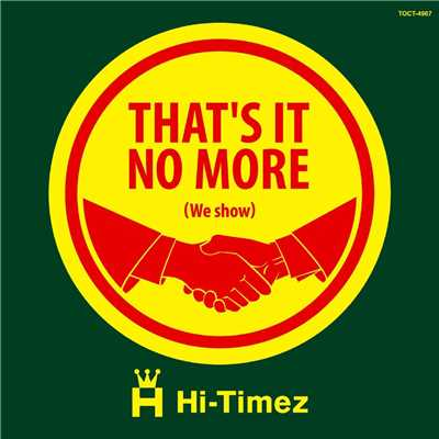 シングル/The beginning/Hi-Timez