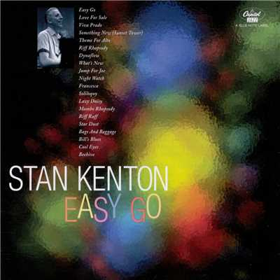 アルバム/Easy Go (The 1950-52 Jazz Band)/Stan Kenton