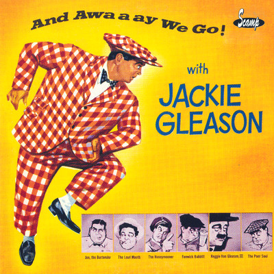 シングル/Tenderly (Theme For The Poor Soul)/Jackie Gleason