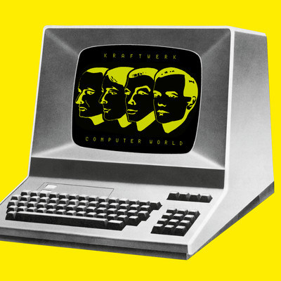アルバム/Computer World (2009 Remastered Version)/Kraftwerk