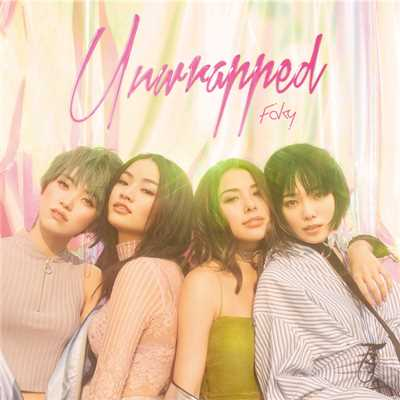 アルバム/Unwrapped/FAKY