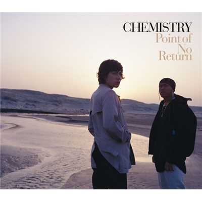 アルバム/Point of No Return/CHEMISTRY