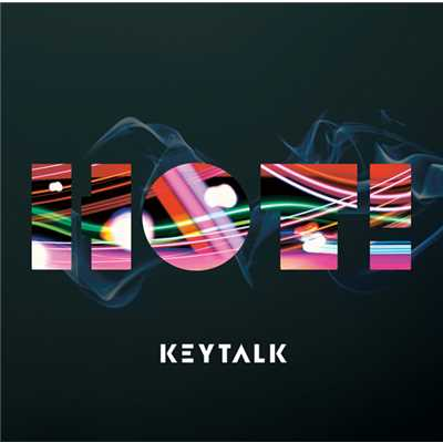 MONSTER DANCE/KEYTALK