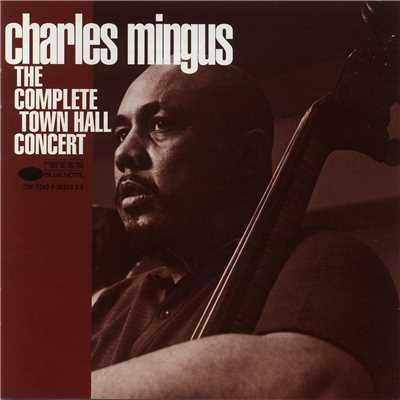 シングル/Freedom (Part 2) (aka Clark In The Dark) (1994 Digital Remaster)/Charles Mingus