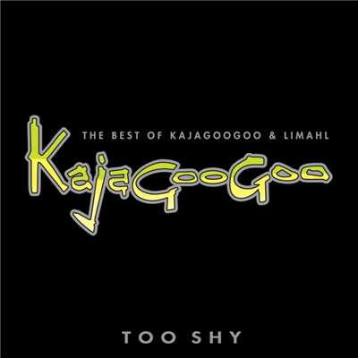 シングル/Dreaming Of The Same Thing/Kajagoogoo