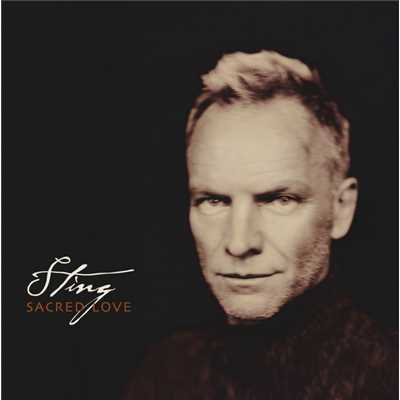 シングル/Dead Man's Rope (Album Version)/Sting