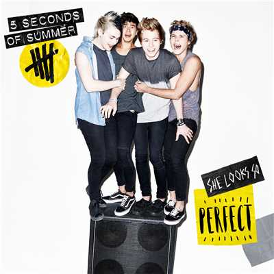 アルバム/She Looks So Perfect (B-Sides)/5 Seconds Of Summer
