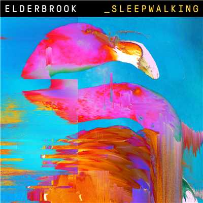 シングル/Sleepwalking/Elderbrook